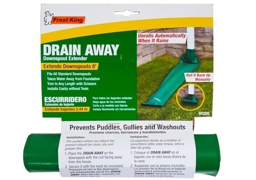 Downspout Extender Review