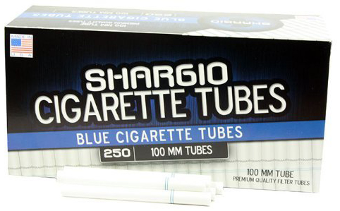 Shargio Cigarette Tubes