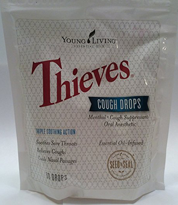 Thieves Cough Drops Reviews