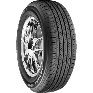 Westlake RP18 Touring Radial Tire Review
