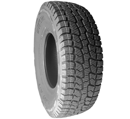 Westlake SL369 Off-Road Radial Tire Review