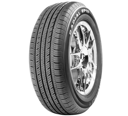 Westlake Touring Radial RP18 Tire Review