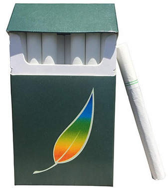 best ultra light menthol cigarette