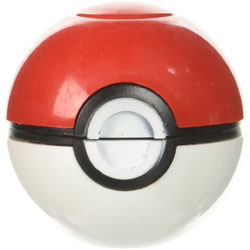 Pokeball Grinder Review