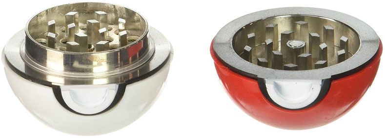 Pokeball-herb-Grinder