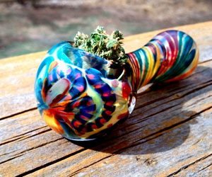 How to Smoke From a Bowl